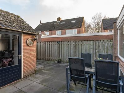 Euwsel 15 in Den Dungen 5275 BH