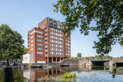 Geuzenkade 96 D in Amsterdam 1056 LB