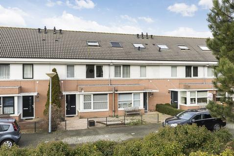 Paganiniplantsoen 48 in Nieuw-Vennep 2151 GH