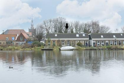 Delfshavenseweg 4 in Rotterdam 3043 CA