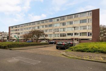 Van Eysingalaan 165 in Utrecht 3527 VD