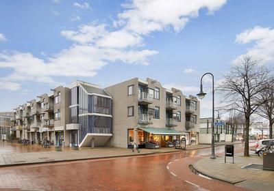 Ruysdaelstraat 8 in Heemskerk 1964 RN