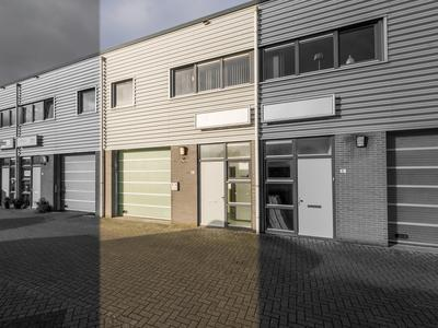 Industrieweg 3 I in Kampen 8263 AA
