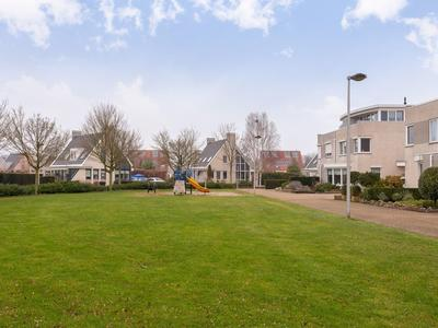 De Parelvissers 59 in Kampen 8265 SJ