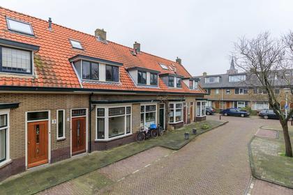 Bakhuis Roozenboomstraat 7 in Leiden 2313 RC