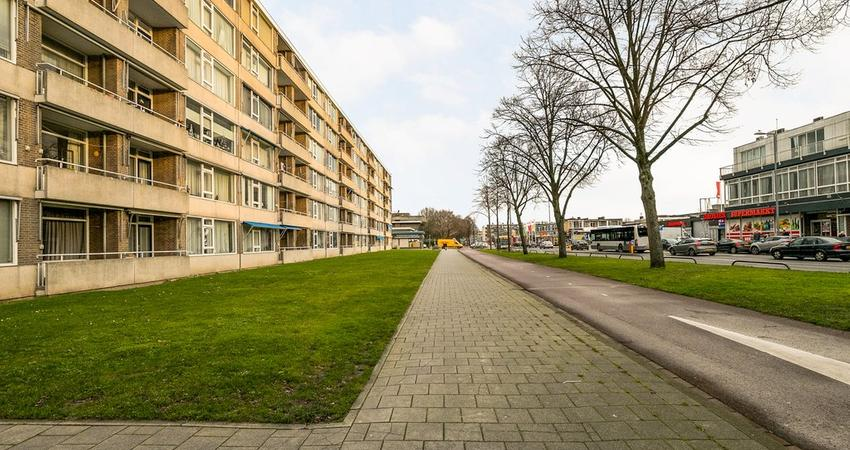 Kerkwervesingel 155 in Rotterdam 3086 HM