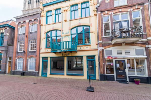 Gasthuisstraat 1 in Kampen 8261 BS
