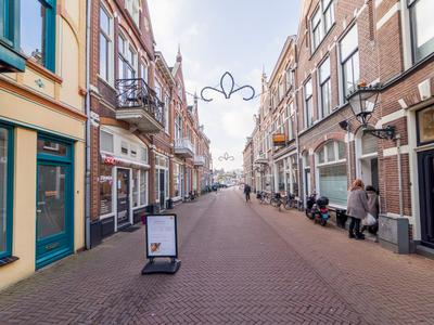Gasthuisstraat 1 in Kampen 8261 BS