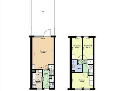 Soesterberghof 72 in Amsterdam 1107 GR
