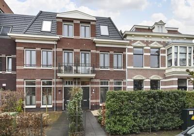 Koninginnelaan 2 A in Voorburg 2275 CL