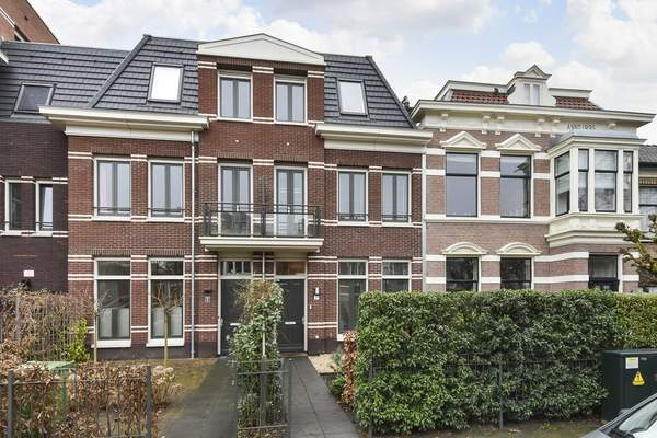 Koninginnelaan 2 A in Voorburg 2275 CL