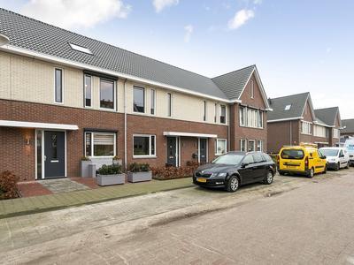 Hogekamp 11 in Oldebroek 8096 MT