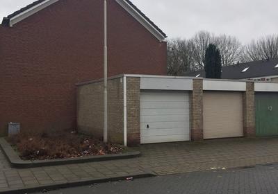 Sibeliusstraat 360 in Tilburg 5011 JW