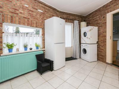 Willem Van Bommelstraat 14 in Venlo 5915 XW