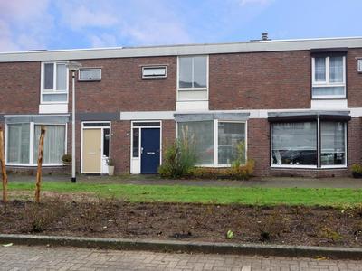 Fransen Van De Puttestraat 11 in Nijmegen 6535 WD