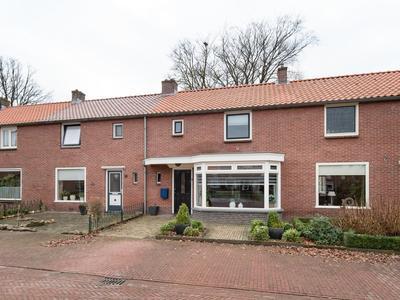 Graaf Ottostraat 16 in Rijssen 7461 CV