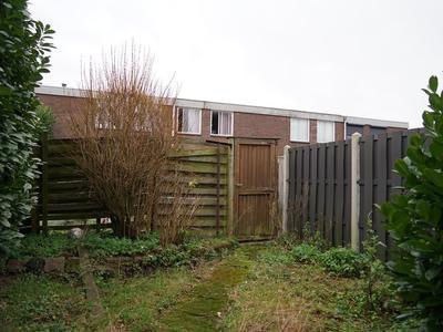 Le Sage Ten Broekstraat 31 in Nijmegen 6535 WV