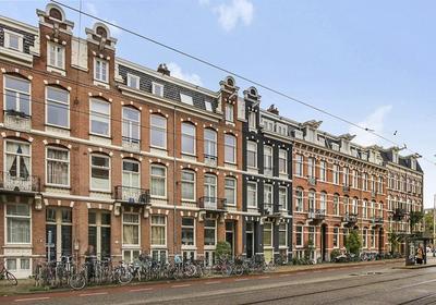 Ruyschstraat 35 Ii in Amsterdam 1091 BS