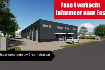 Groethofstraat in Venlo 5916