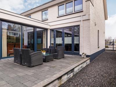 Stationslaan 10 in Zevenbergen 4761 BG