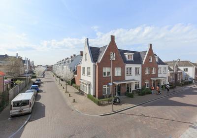 Zeestraat 37 in Noordwijk 2201 KH