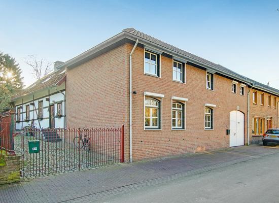 Nagelbeek 69 in Schinnen 6365 EJ