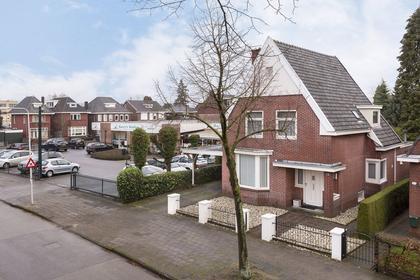 Wethouder Nijhuisstraat 19 in Enschede 7545 NA