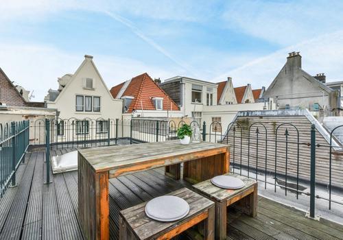Schippersstraat 5 3 in Amsterdam 1011 AZ