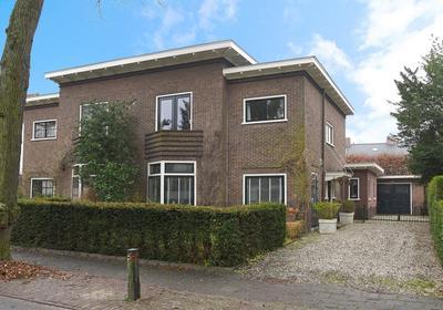 Waldecklaan 8 in Hilversum 1213 XX
