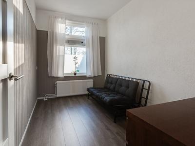 Transvaalstraat 17 in Dordrecht 3312 EX