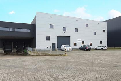 Van Hilststraat 20 B in Waalwijk 5145 RL