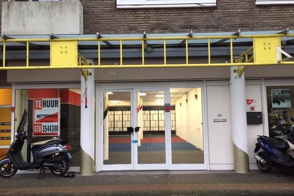 Lindelaan 291 in Rijswijk 2282 EW