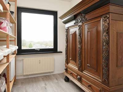 Kamerlingh Onnesweg 204 in Hilversum 1223 JP