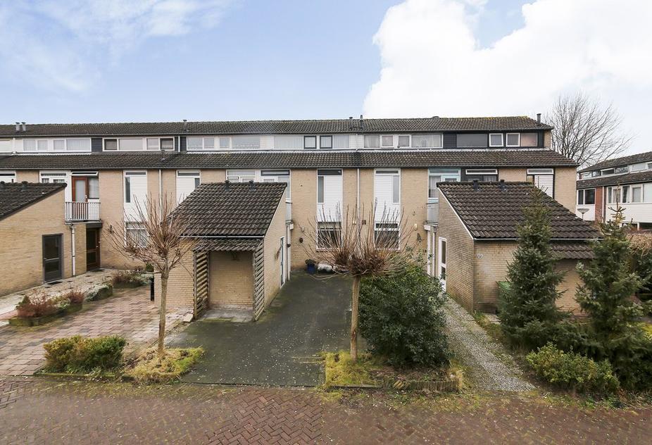 Zenegroen 97 in Leeuwarden 8935 KC