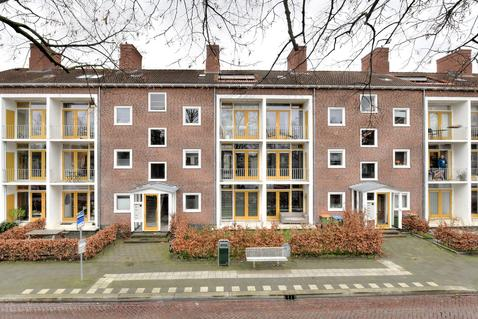 Edisonstraat 38 A in Breda 4816 AW