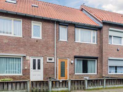 Klundertstraat 8 in Eindhoven 5652 JS