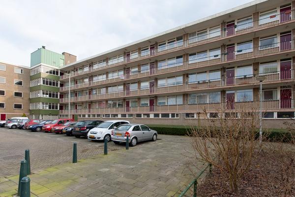 Schalkeroord 343 in Rotterdam 3079 WG