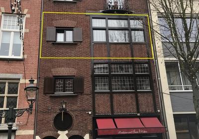 Parade 59 A in Venlo 5911 CB