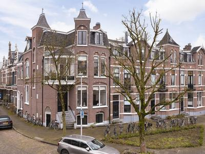 Mauritsstraat 2 -2 Bis in Utrecht 3583 HN