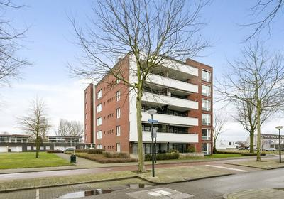 De Boulevard 144 in Bergen Op Zoom 4617 LZ