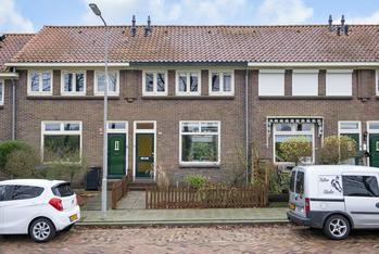 Beukenlaan 126 in Arnhem 6823 MG