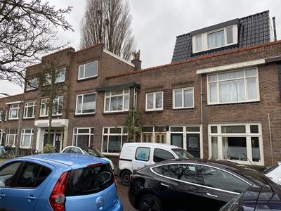 Cornelis Van Noordestraat 32 A-D in Haarlem 2033 EE