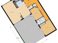 Oostvoornelaan 3 in 'S-Gravenhage 2554 BE