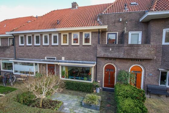 Hortensiastraat 128 in Zwolle 8013 AH