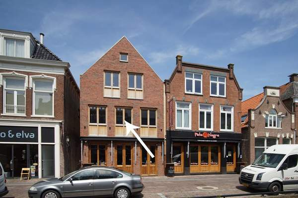 Kleinzand 15 A in Sneek 8601 BE