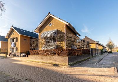 Amandelgaarde 12 in Hendrik-Ido-Ambacht 3344 RD