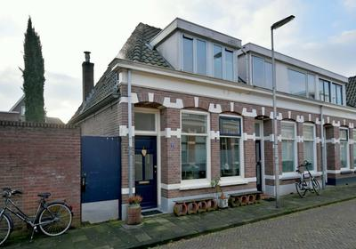 Akkerstraat 46 in Deventer 7412 XE