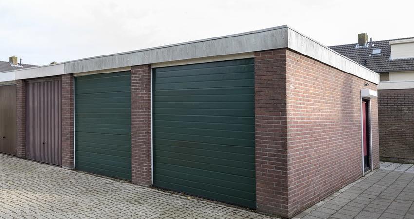 Rochussenlaan 68 B- 68 C in Etten-Leur 4875 AW