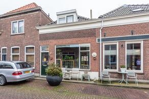 Willem Beukelszoonstraat 27 in Vlaardingen 3134 LV