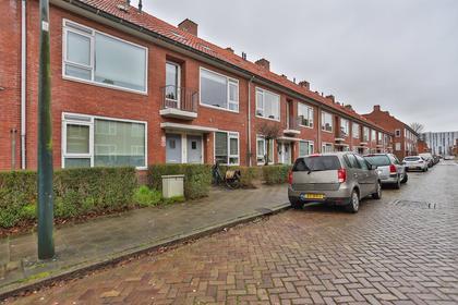 Hyacinthstraat 156 in Groningen 9713 XK